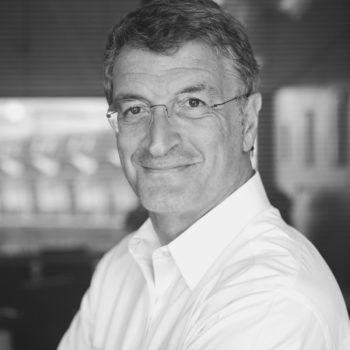 Marc Fiorentino, spécialiste français des marchés financiers