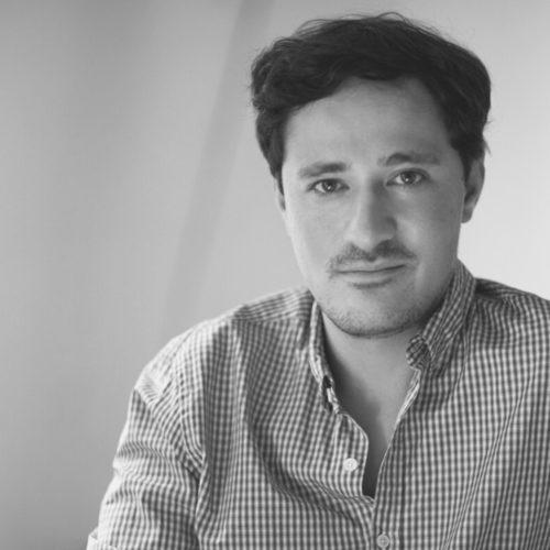 Grégory Raymond, journaliste Capital