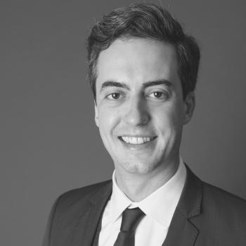 Nicolas Chéron, Zone Bourse | La Martingale